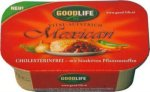 Goodlife Mexican, bio sojin namaz