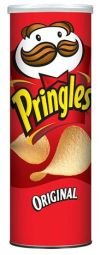 Pringles original, ips
