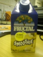 fructal, smoothi