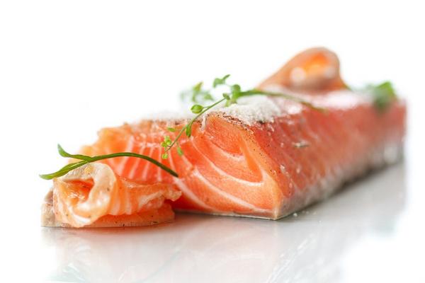 Mesni in ribji izdelki