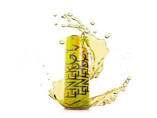Energijske pijače