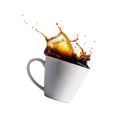 Kava in čaj